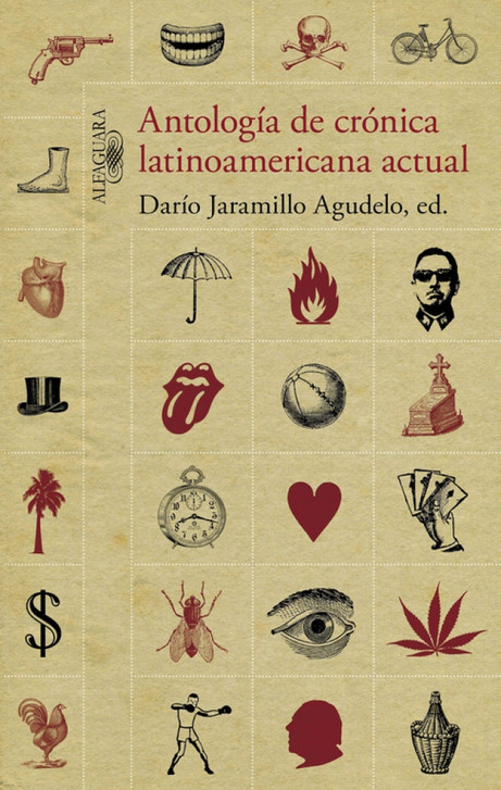 Itinerario literario del conflicto armado. Obras escogidas.