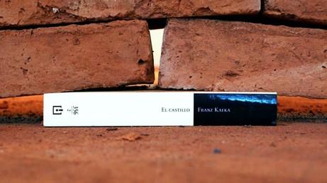 Apuntes sobre el yermo: reflexiones a partir de Franz Kafka