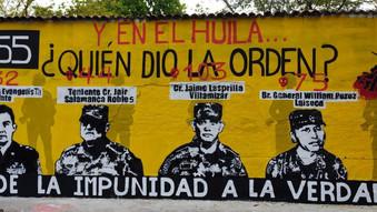 Comunicado público sobre destrucción de mural ¿Quién dio la orden?