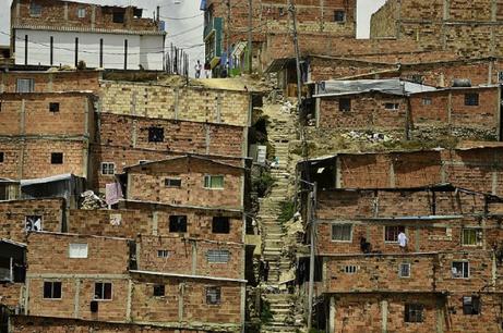 Diseño urbano antipandémico