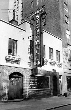 Stonewall, el orgullo del gay power y el poder guey