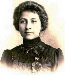 Una admirable liberal huilense: doña Clotilde García Borrero