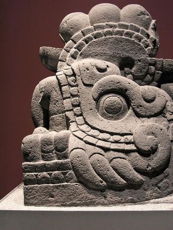 Serie radial de historia prehispánica huilense