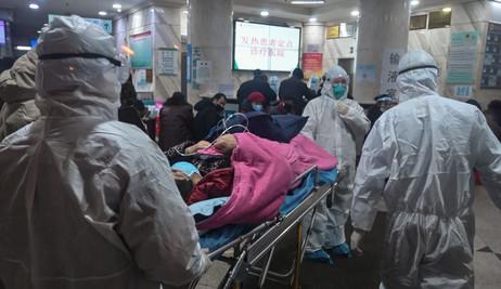 ¿Estamos preparados para el riesgo de pandemias?