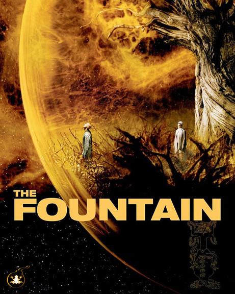 The Fountain / La Fuente de la Vida