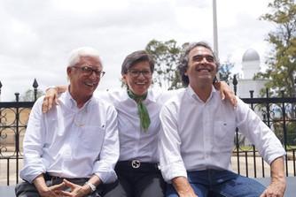Elecciones 2018: El éxito de la Coalición Colombia