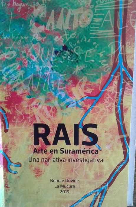 RAIS. Arte en Suramérica