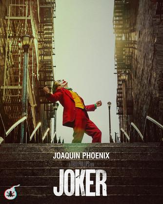 Joker / Guasón