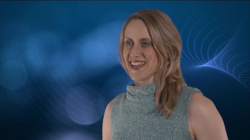 Melanie im Interview mit TV-Sender Hamuburg 1 zum Coaching-Programm ALIVE