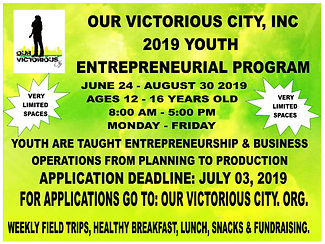 2019  YOUTH ENTREPRENEURIAL PROGRAM.jpg