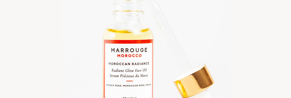 MOROCCAN RADIANCE FACIAL OIL