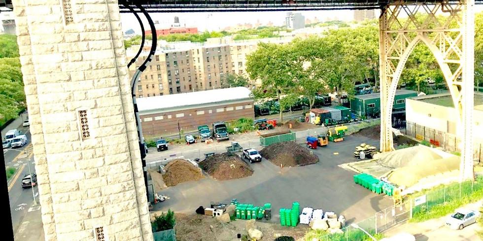 Tour: Big Reuse Community Composting Site, Queens Plaza