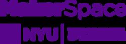 MakerSpace NYU Logo