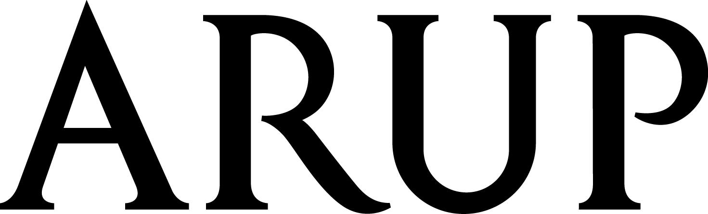 Arup Logo 2011_Black_RGB
