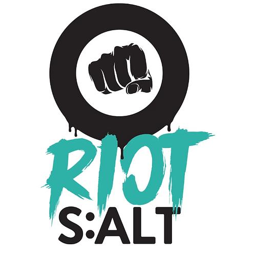 Riot Squad Nic Salts