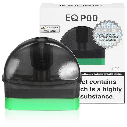 EQS Pods