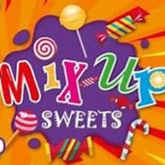 Mix-Up Sweets
