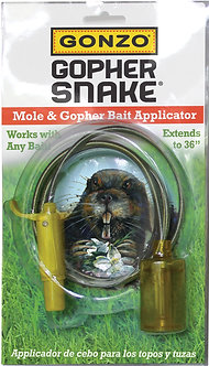 GONZO® 6003 GOPHER SNAKE® BAIT APPLICATOR