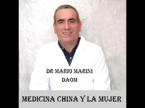 Medicina China y la Mujer