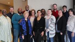 Vision Team in 2019