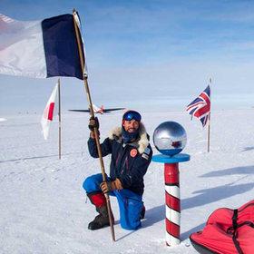 Objectif Pole Sud