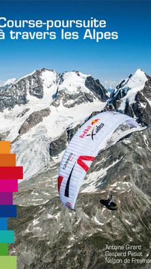 Course poursuite à travers les Alpes