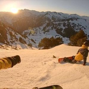 Pyrenean Backcountry