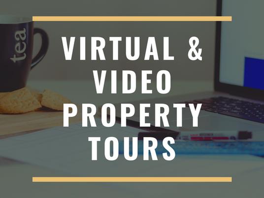 Virtual & Video Property Tours