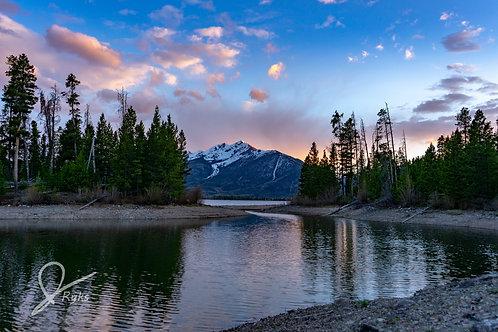 Lake Dillon Peak one