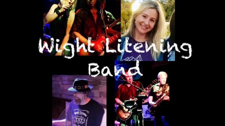 Wight Litening Band