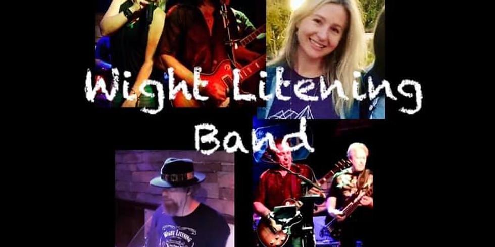 Wight Litening Band