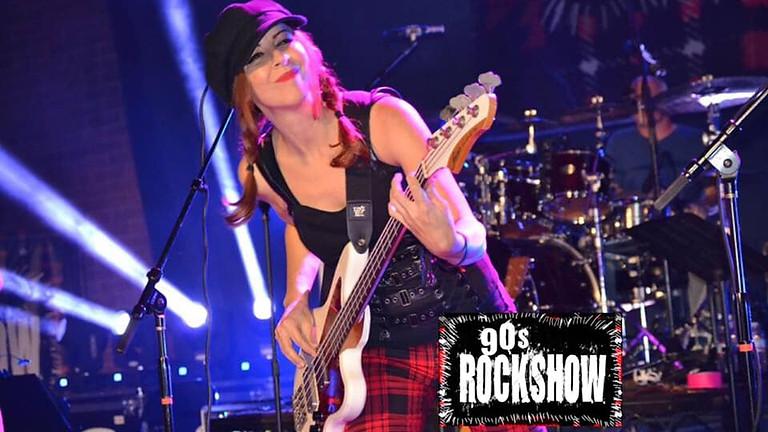 90s Rock Show