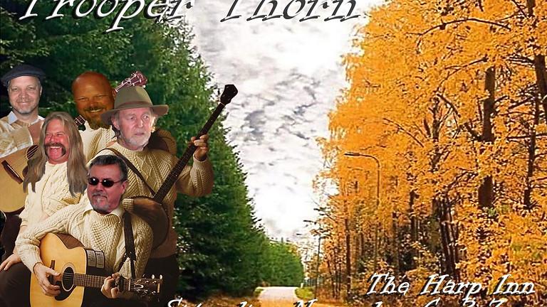 Trooper Thorn