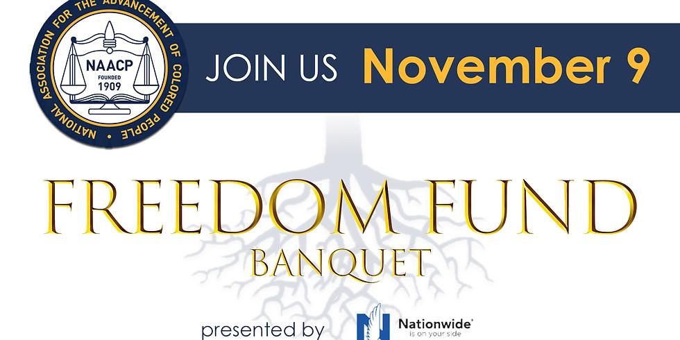 2019 Freedom Fund Banquet
