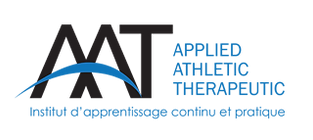 AAT Applied Athletic Therapeutic Institut d'apprentissage continu et pratique