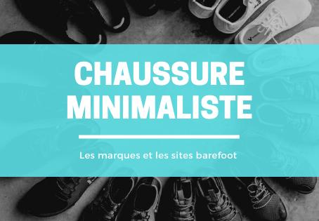 Le Répertoire des marques et des sites barefoot !
