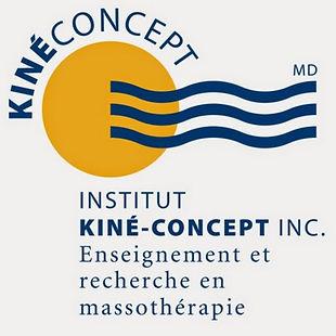 Institut Kiné-Concept Enseignement et recherche en massothérpie