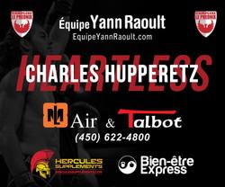 Team Charles Hupperetz