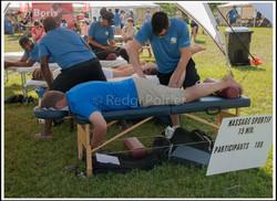 Massage Sportif en évènement !