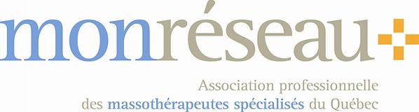 Mon Réseau Plus Association professionnelle des massothérapeutes spécialisés du Québec