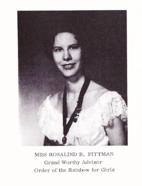 1963 Rosalind B Pittman.jpg