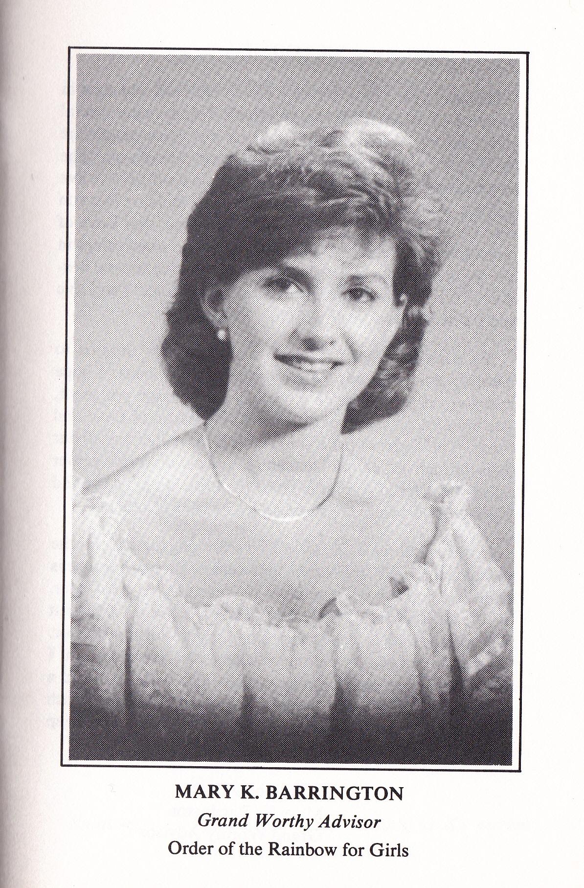 1985 Mary K Barrington.jpg