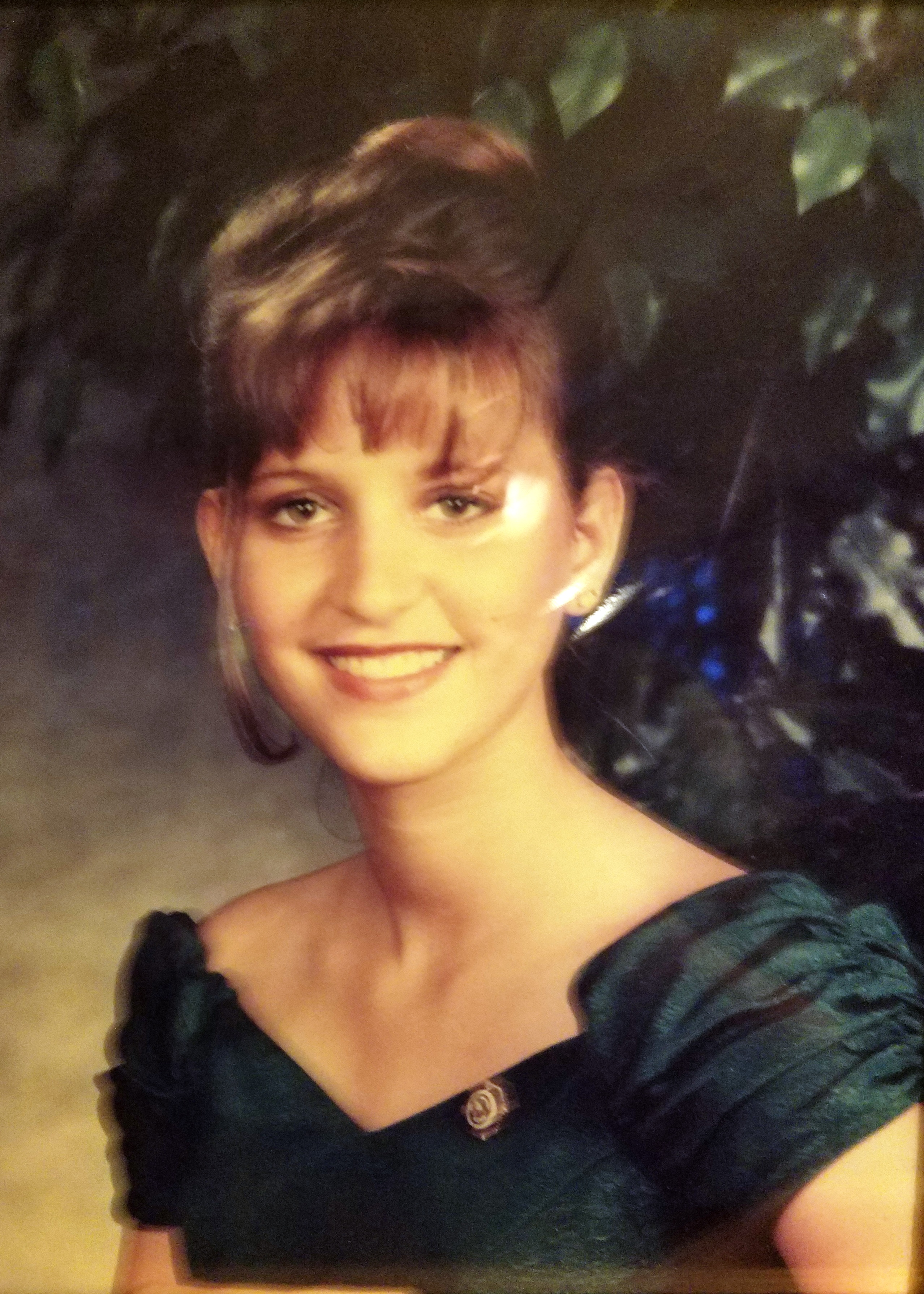 1995 Kimberly Starnes