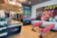 33% increase in sales at SportClips franchisee