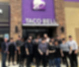 83% faster shift coverage at Taco Bell franchisee