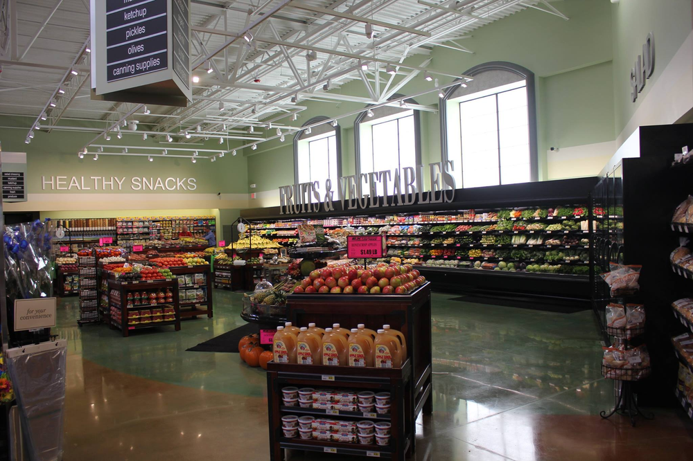Employee-Owned Grocery Chain Shares How it Retains