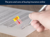 Buying insurance using a Financial Adviser
