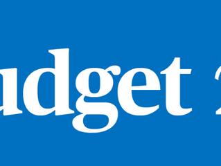 2021-22 Federal Budget Proposals