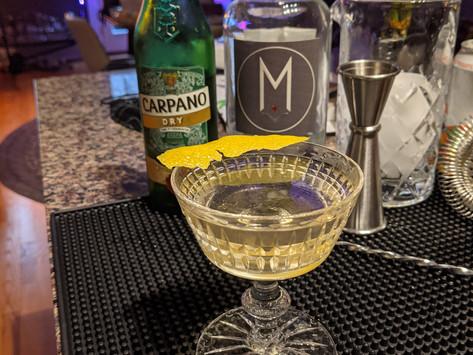 Gin #1, Martini Update #1