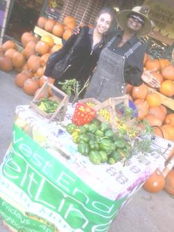 Whole Food Farmers Market